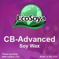 Ecosoya CB - Advanced Soy Wax