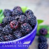Black Raspberry Sugar Candle Fragrance Oil