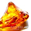 Baltic Amber Candle Fragrance Oil